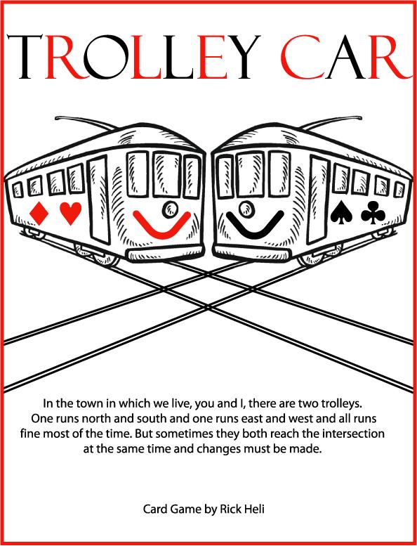 Trolley Car PnP